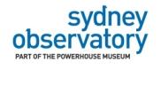 SydObs logo 2014