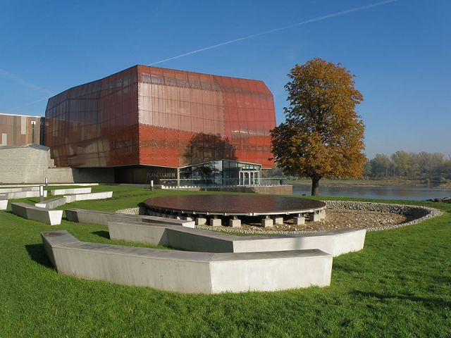 Copernicus Science Centre