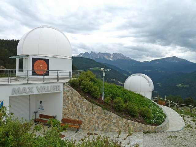 Max Valier Observatory