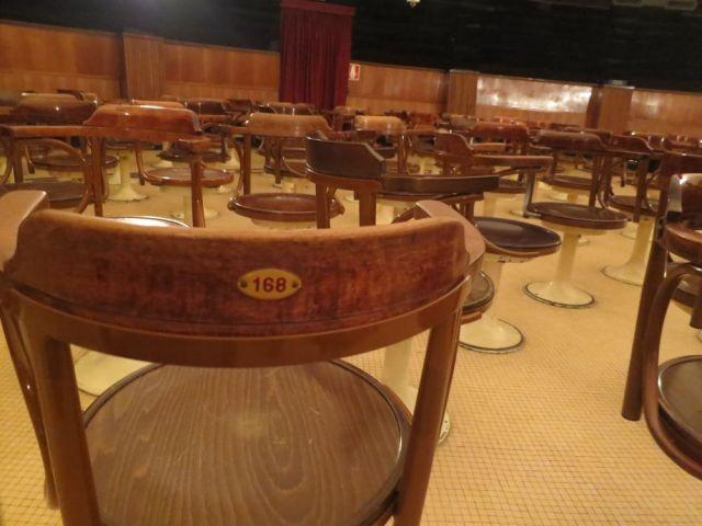 Milan Seats