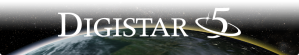 Stardome Digistar 5 logo
