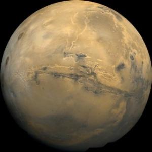 Stardome Mars
