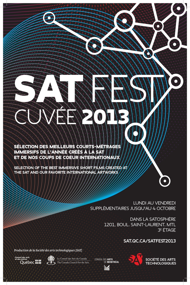 Satfest 2013
