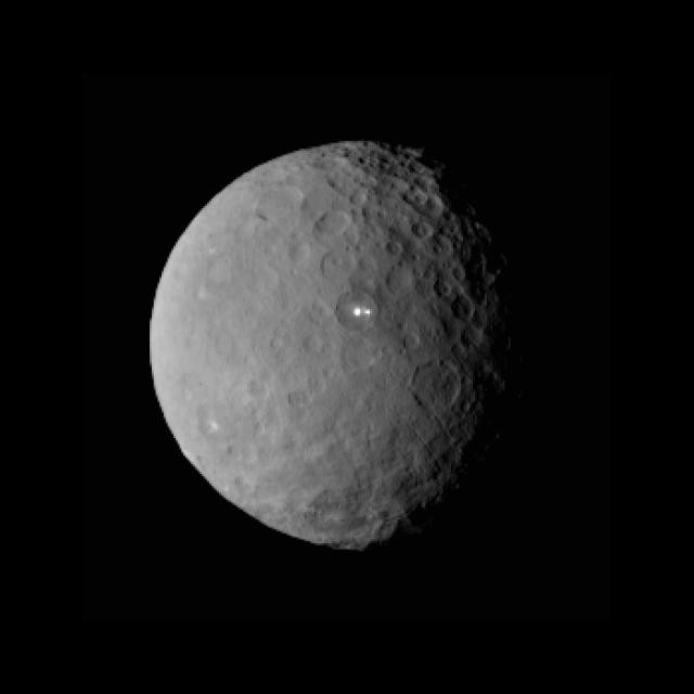 Ceres, February 19, 2015