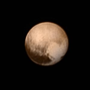 Pluto HEART - 8 July2015