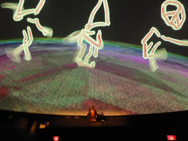 J-Walt presenting Spontaneous Fantasia